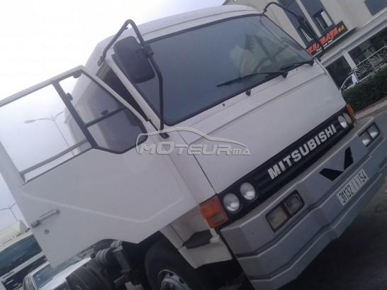 شاحنة في المغرب ميتسوبيتشي فيجهتير - 176792