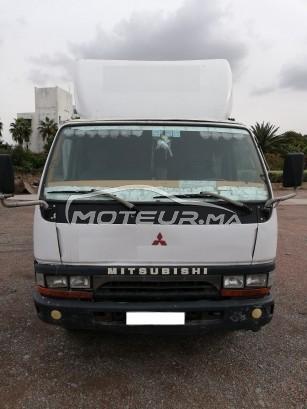 شاحنة في المغرب MITSUBISHI Canter - 297763