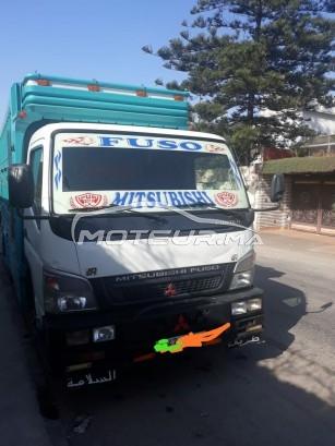 شاحنة في المغرب MITSUBISHI Autre - 285915