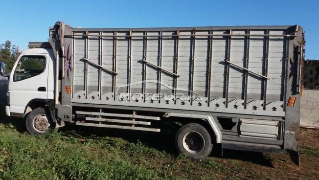 شاحنة في المغرب MITSUBISHI Canter 7,2 tonnes - 272059