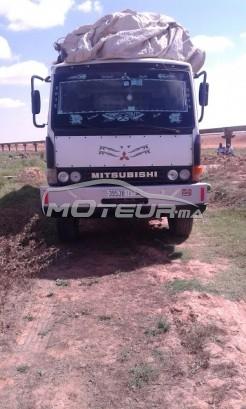 شاحنة في المغرب MITSUBISHI Fighter Chakir - 149351