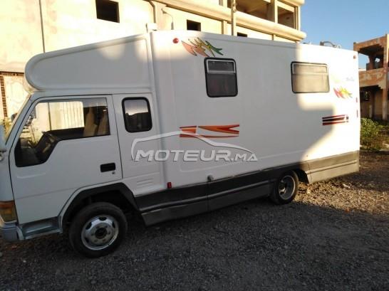 شاحنة في المغرب MITSUBISHI Canter - 279467