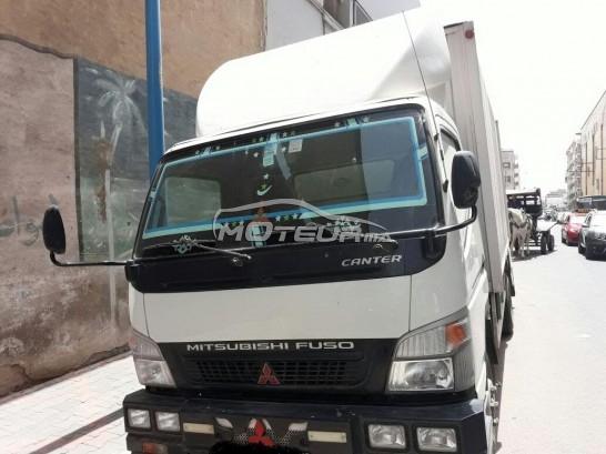 شاحنة في المغرب MITSUBISHI Fuso - 170351