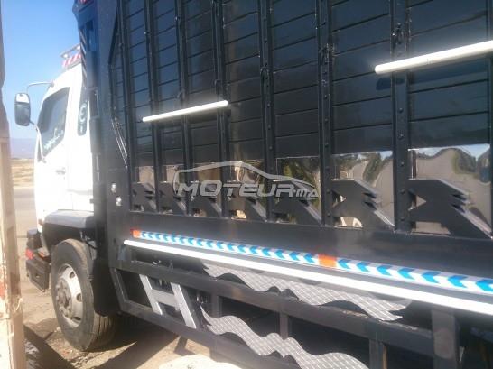 شاحنة في المغرب MITSUBISHI Canter - 150986