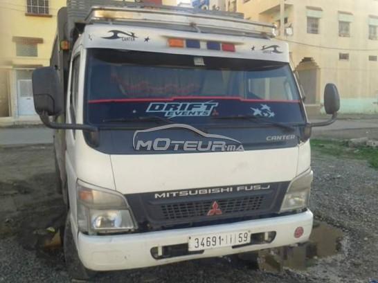 شاحنة في المغرب ميتسوبيتشي كانتير - 203751