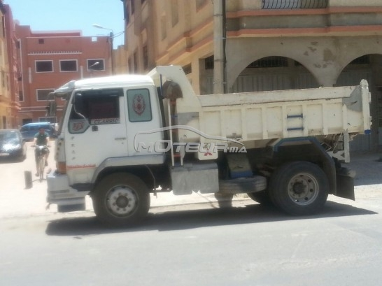 شاحنة في المغرب - 162915