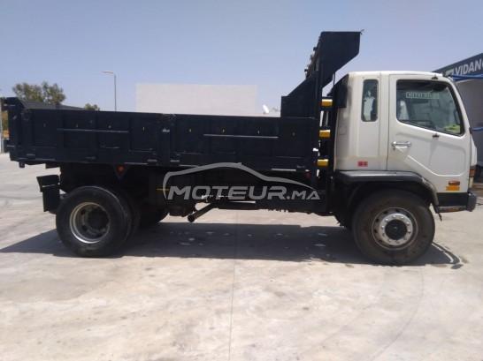 شاحنة في المغرب MITSUBISHI Fighter - 224826