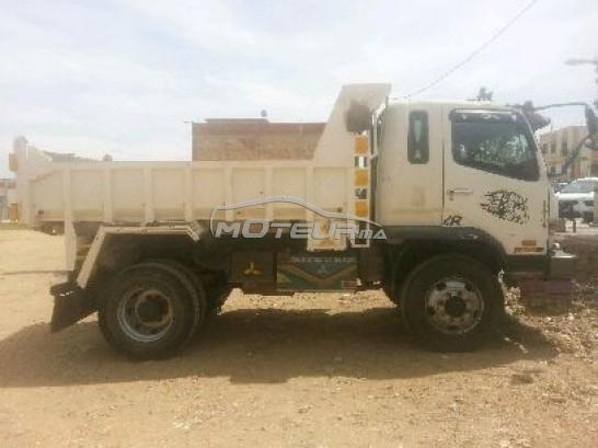 شاحنة في المغرب ميتسوبيتشي فوسو - 158403