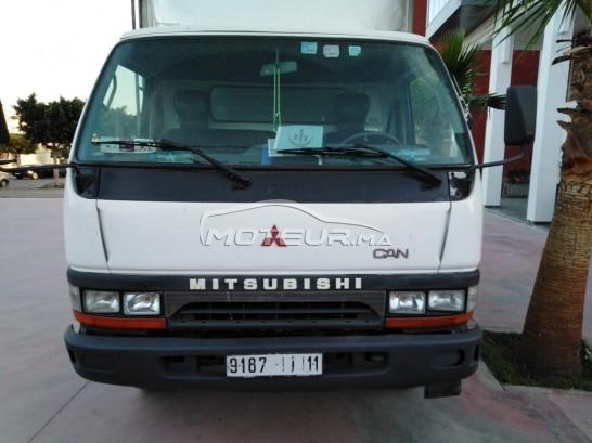 شاحنة في المغرب MITSUBISHI Canter - 261635