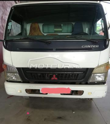 شاحنة في المغرب MITSUBISHI Canter - 262458