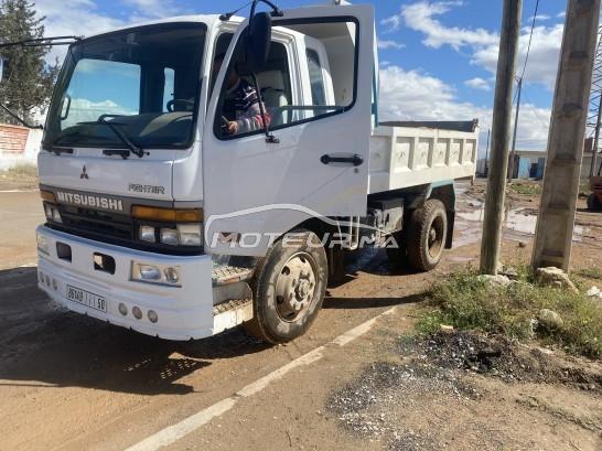 Acheter camion occasion MITSUBISHI Fighter au Maroc - 344219