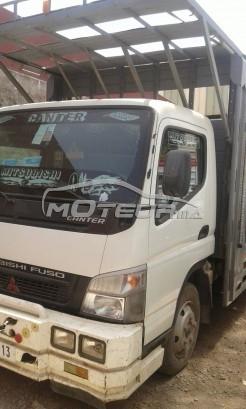 شاحنة في المغرب ميتسوبيتشي كانتير 3.5 t - 174354