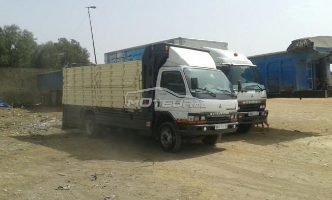 شاحنة في المغرب ميتسوبيتشي كانتير 3.5 - 174343
