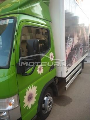 شاحنة في المغرب MITSUBISHI Canter - 254754