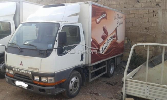 شاحنة في المغرب ميتسوبيتشي كانتير Frigo - 174359
