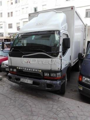 شاحنة في المغرب MITSUBISHI Canter - 159370
