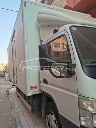 شاحنة في المغرب MITSUBISHI Canter 6d16 - 273538