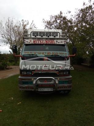 شاحنة في المغرب ABARTH Canter - 245855