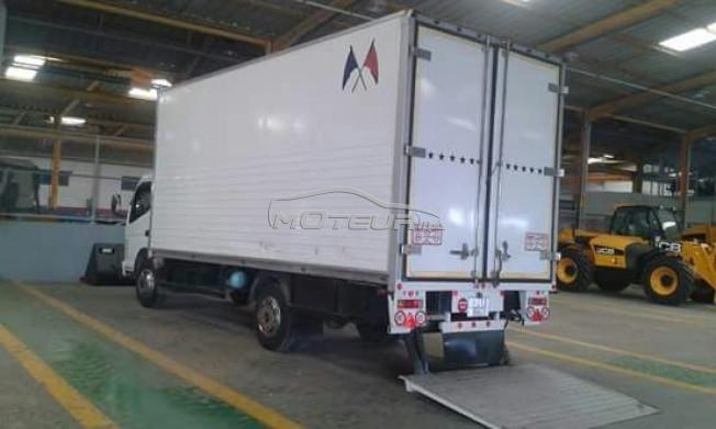 شاحنة في المغرب ميتسوبيتشي كانتير Hd 7200 kg - 162064