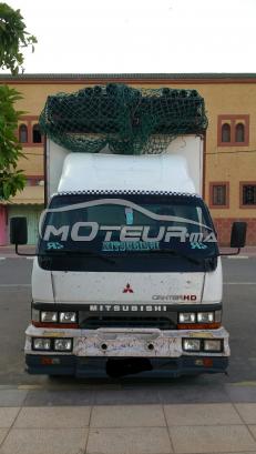 شاحنة في المغرب ميتسوبيتشي كانتير - 156559