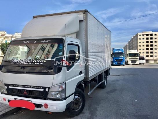 شاحنة في المغرب MITSUBISHI Canter - 314584