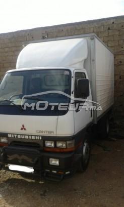 شاحنة في المغرب ميتسوبيتشي كانتير 3.5 t - 174341