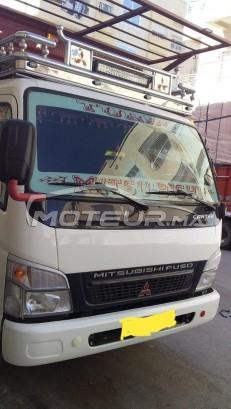 شاحنة في المغرب MITSUBISHI Canter - 272960