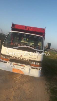 شاحنة في المغرب MITSUBISHI Canter 3, 5t - 314565