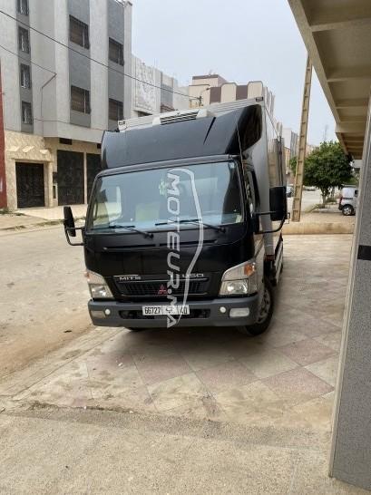 شاحنة في المغرب MITSUBISHI Canter Fuso - 353539