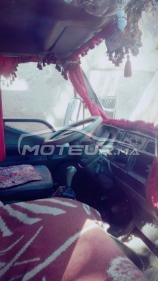 ميتسوبيتشي كانتير مستعملة 593842
