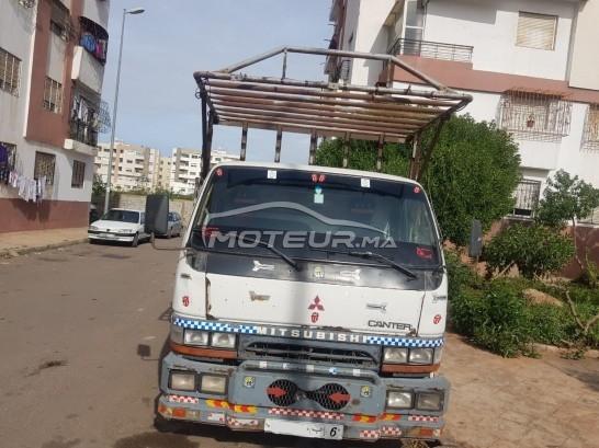 Camion au Maroc MITSUBISHICanter - 257613