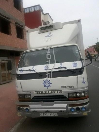 شاحنة في المغرب Frigo 3.5 t - 220955