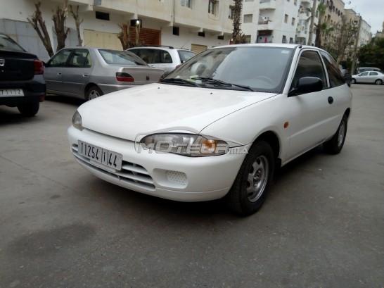 سيارة في المغرب ميتسوبيتشي كولت - 195499