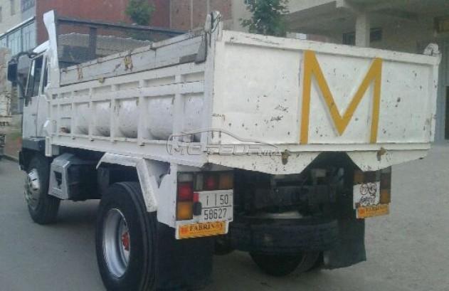 شاحنة في المغرب - 164053