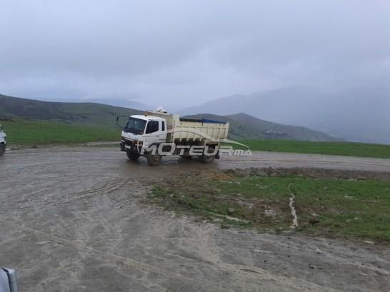 شاحنة في المغرب ميتسوبيتشي فيجهتير 10 - 175901