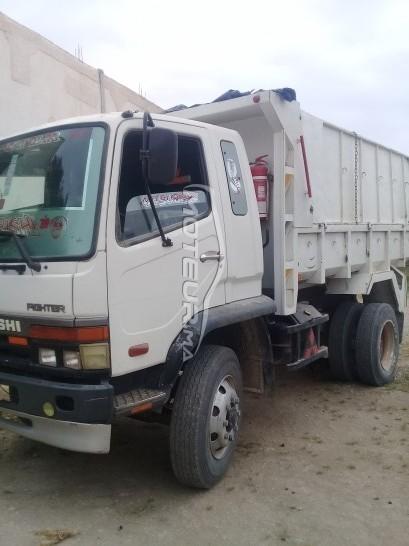 شاحنة في المغرب MITSUBISHI Fighter - 246361