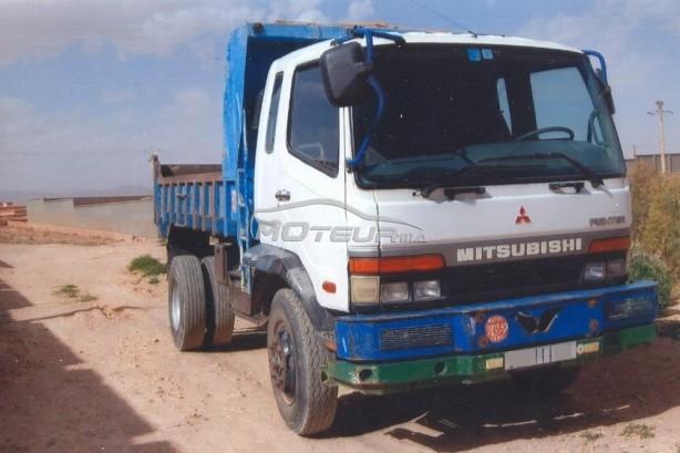 شاحنة في المغرب MITSUBISHI Fighter - 137069