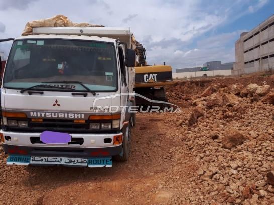 شاحنة في المغرب MITSUBISHI Fighter - 356772