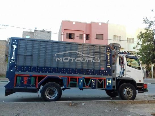 شاحنة في المغرب ميتسوبيتشي فيجهتير - 191193
