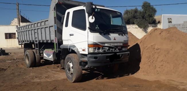 شاحنة في المغرب MITSUBISHI Fighter - 254137