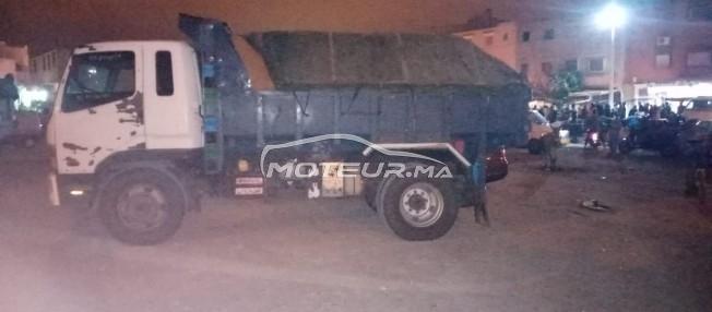 Acheter camion occasion MITSUBISHI Fighter au Maroc - 360893
