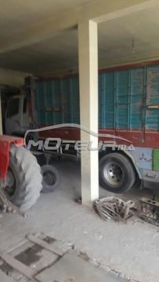 Camion au Maroc MITSUBISHIFighter - 155978