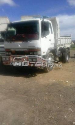 شاحنة في المغرب ميتسوبيتشي فيجهتير - 204304