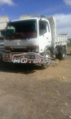 Camion au Maroc MITSUBISHIFighter - 204304