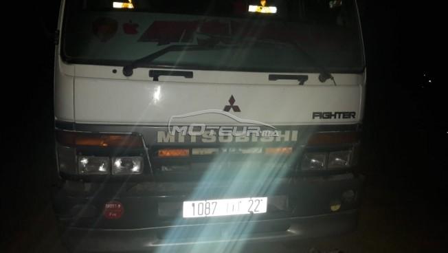 شاحنة في المغرب MITSUBISHI Fighter - 223980