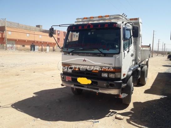 Camion au Maroc MITSUBISHIFighter - 290082