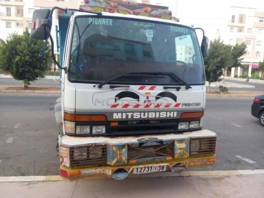 Camion au Maroc MITSUBISHIFighter - 153358