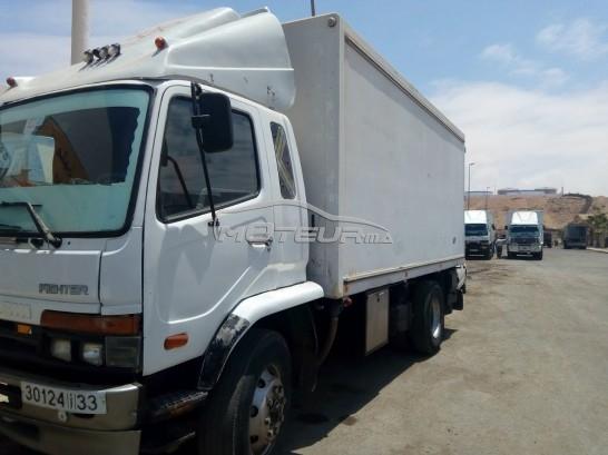 شاحنة في المغرب ميتسوبيتشي فيجهتير - 211837