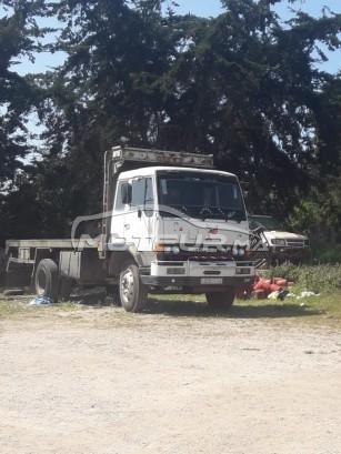 شاحنة في المغرب MITSUBISHI Fk - 263953