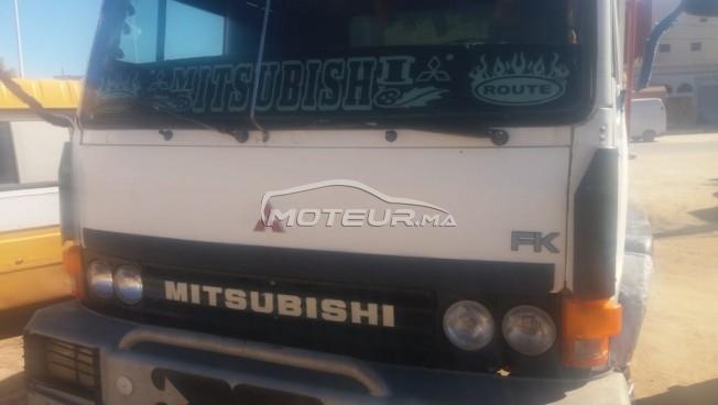 شاحنة في المغرب MITSUBISHI Fk - 250619